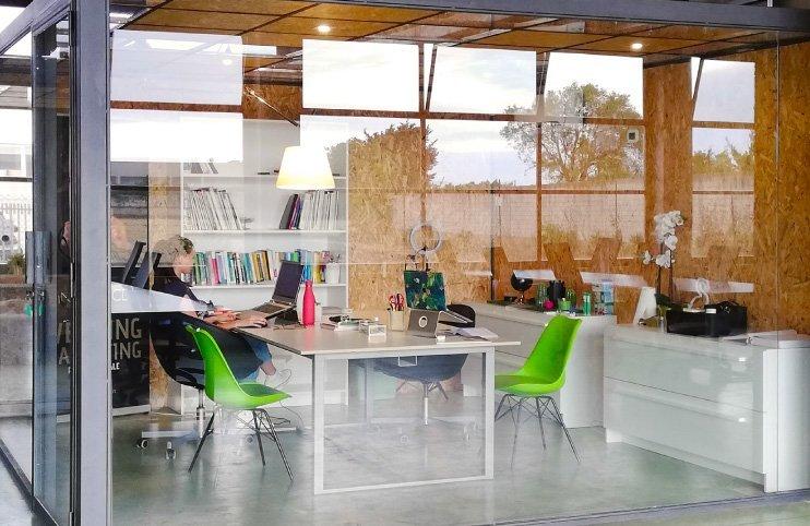 ufficio coworking box consulenza