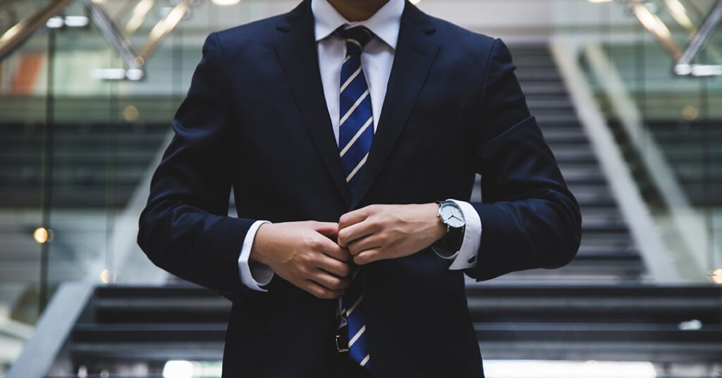 imprenditore di successo