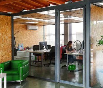 ufficio coworking box office